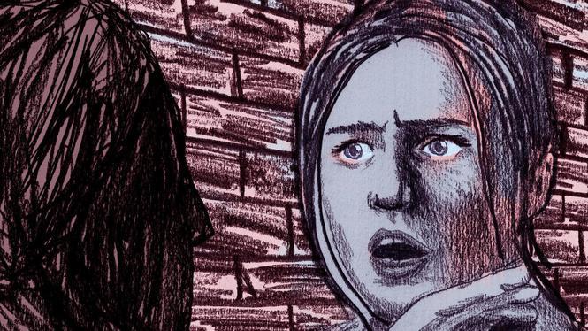 Slachtoffer ontmoet dader: 'Het monster werd een poppetje'