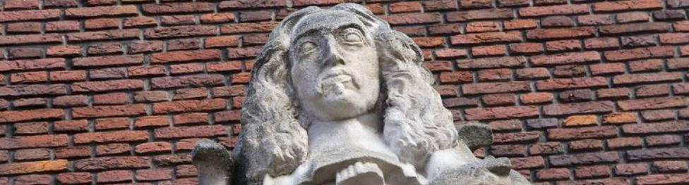 Wordt ook Johan de Witt slachtoffer van een nieuwe Beeldenstorm?