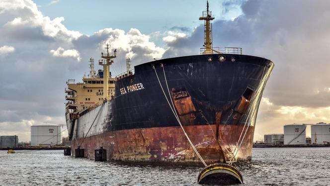 Bemanning Sea Pioneer krijgt eindelijk salaris
