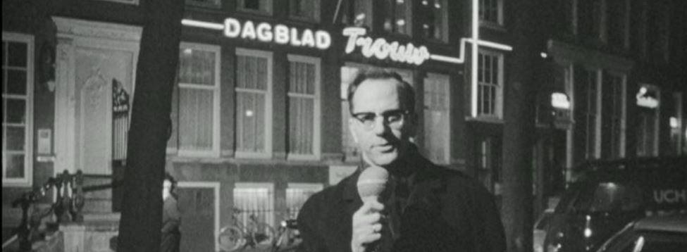 Jubileumfilm: Trouw in heden en verleden