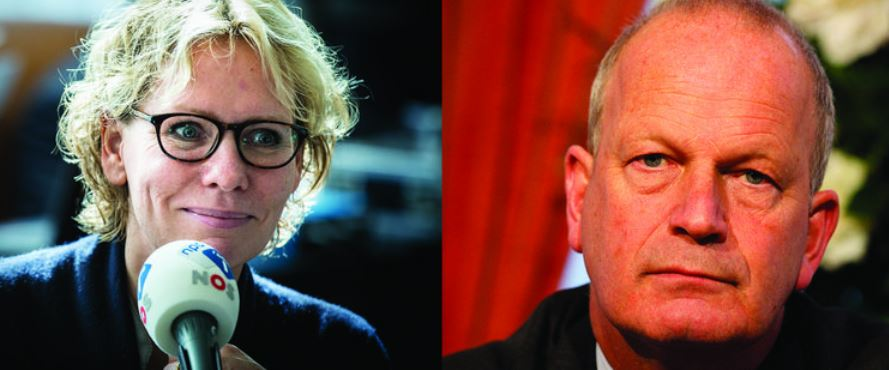 Barth en Hoekema: Waarom een politiek huwelijk kwetsbaar maakt