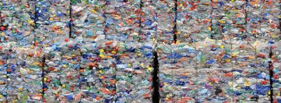 Nu China ons plastic niet meer wil, zet Brussel in op hergebruik