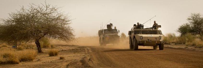 Defensiecommissie oordeelt hard: 'Interne veiligheid niet op orde'