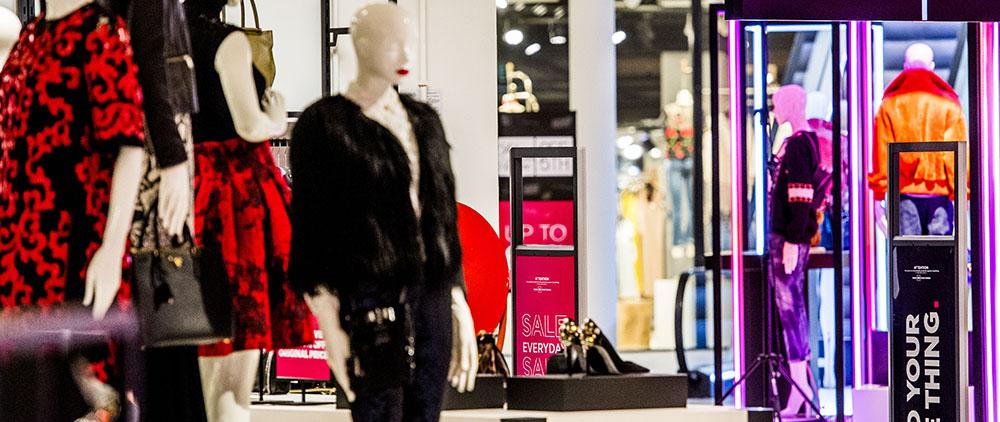Verkeerde muziek in de winkel kost zomaar 30 procent omzet