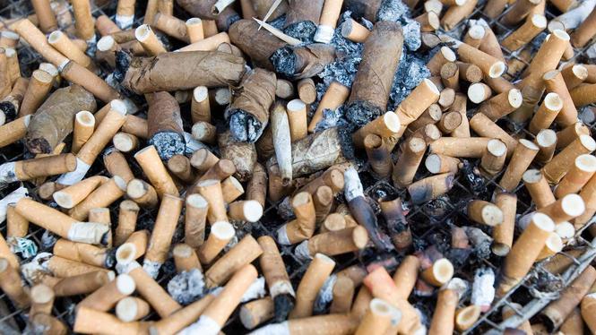 Ook OLVG en MC Slotervaart overwegen tabak-aangifte
