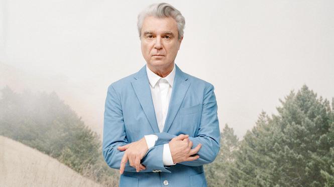 David Byrne: 'Amerika is zijn inspirerende rol kwijtgeraakt'