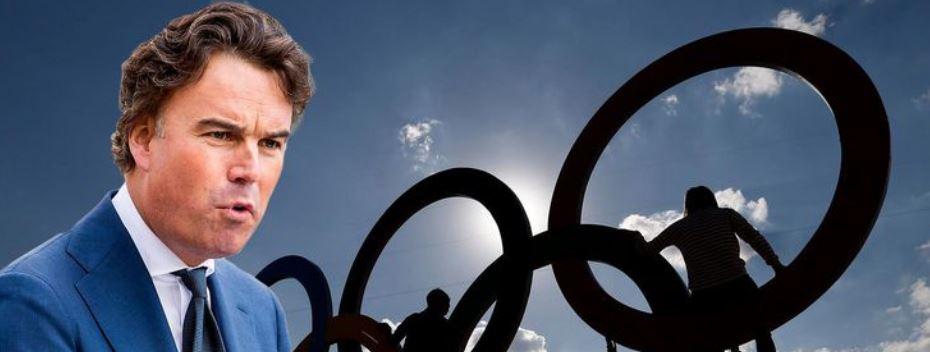 Hoogleraar: Camiel Eurlings kan beter aftreden