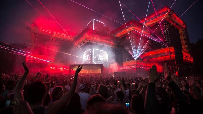 Awakenings Festival maakt line-up bekend