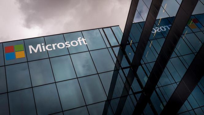 Microsoft voert 6 weken betaald vaderschapsverlof in