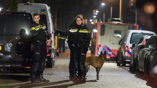 De stad is veiliger, maar de druk op politie is zwaar