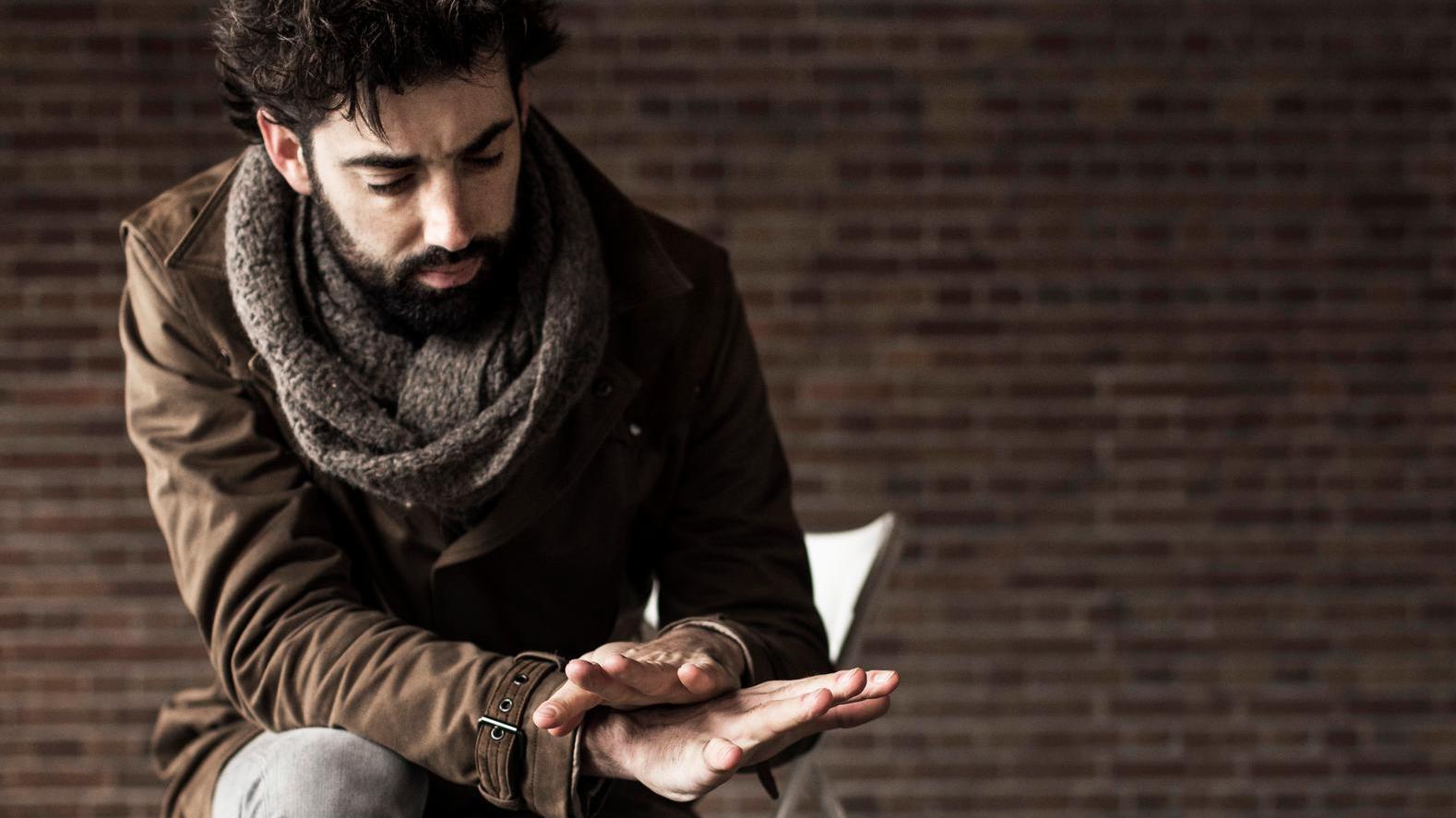 Ruben Hein: 'Wie is de Mol? is een droomscenario'