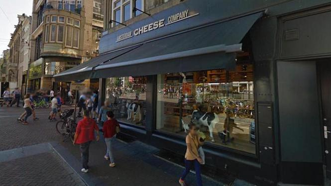 Amsterdam Cheese Company: 'Onze kaas is geen toeristenmeuk'