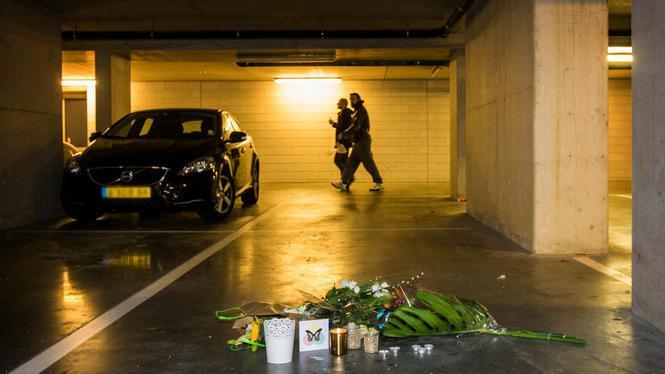 Moord op Djordy Latumahina ontrafeld door 50 rechercheurs