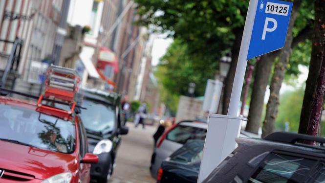 Boete voor parkeerbeheerder Egis na mislukte vernieuwing