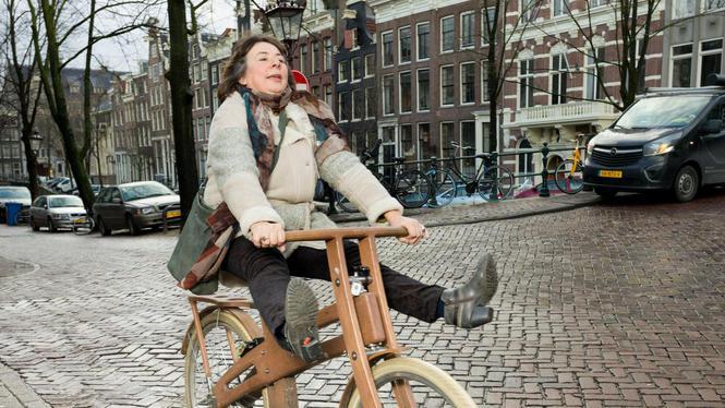 De fiets is niet simpelweg een vervoersmiddel meer