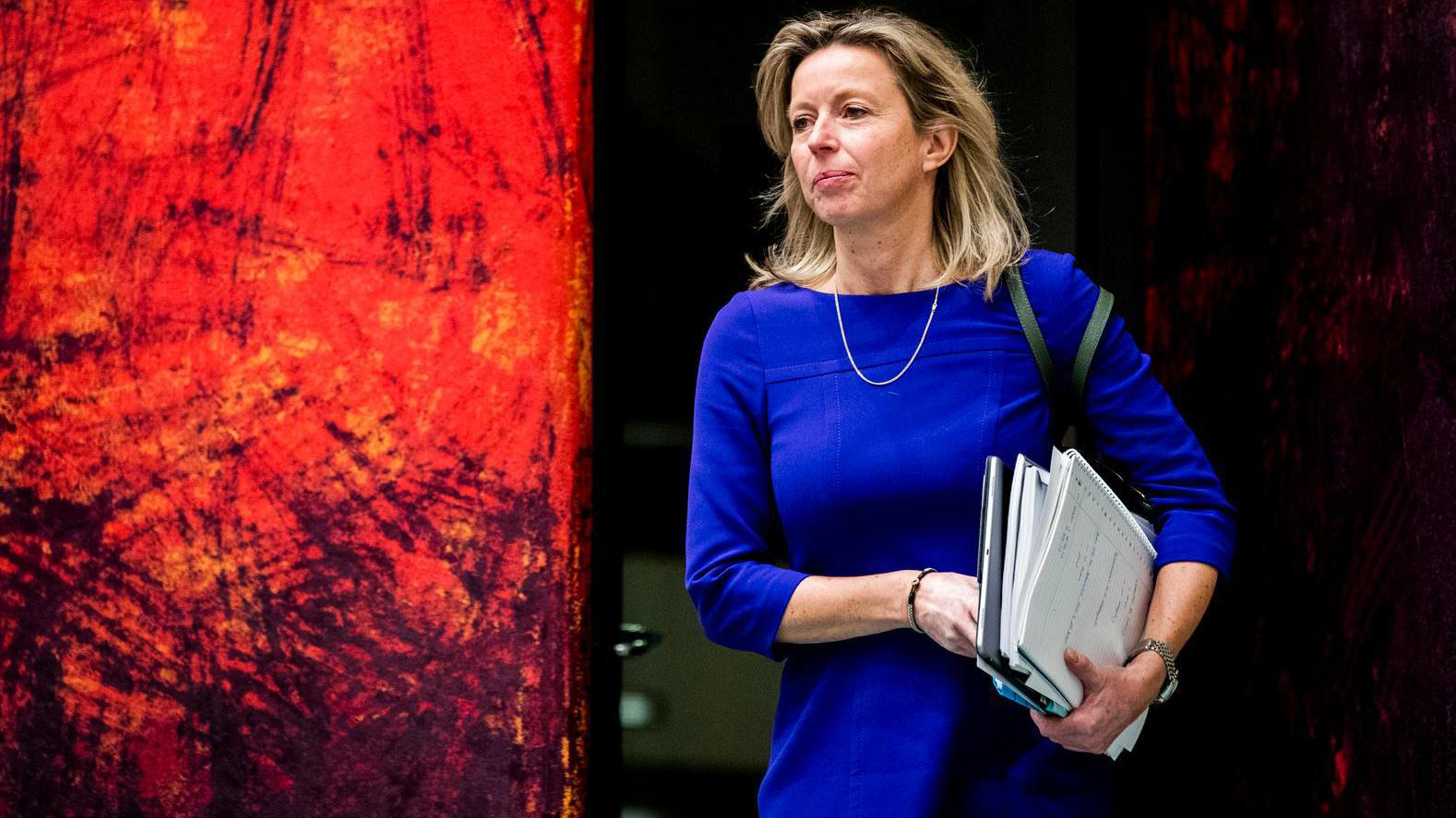 Wethouder Ivens: 'Minister Ollongren, help ons toch'