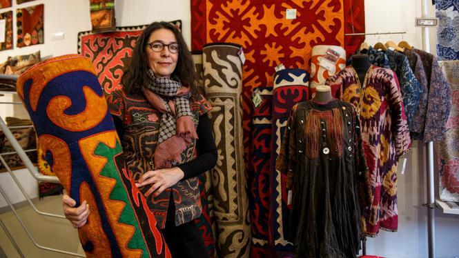 'De unieke winkels verdwijnen in de Negen Straatjes'