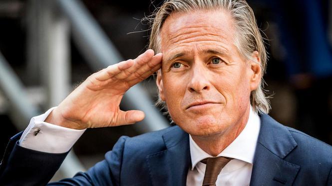 Jort Kelder gaat Buitenhof presenteren