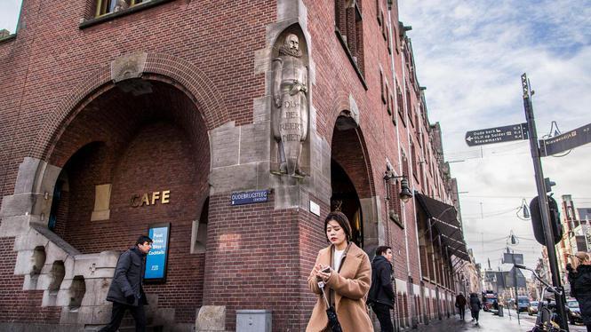 Na 107 jaar wil de J.P. Coen-school een nieuwe naam