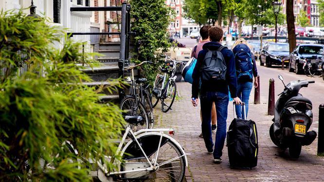 Is de overlast van Airbnb nu opgelost?