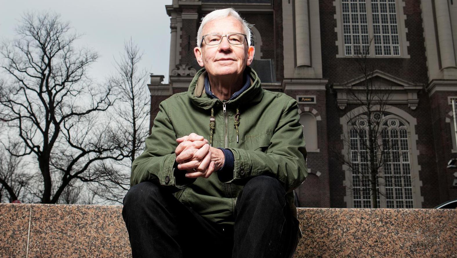 Oprichter Homomonument: 'Geen zieligheid op een sokkeltje'