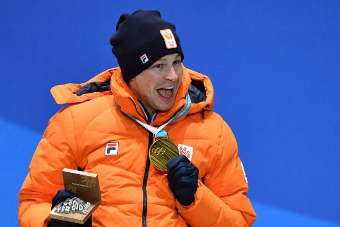 Kramer heeft derde goud 5 kilometer in handen