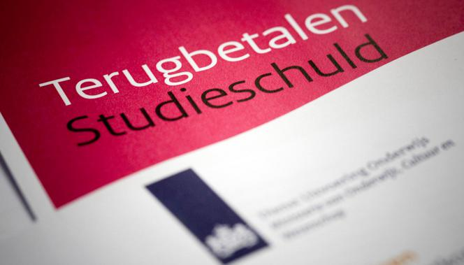 BKR wil dat studieschulden worden geregistreerd