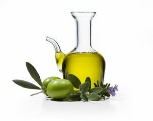 Kan ik bakken en braden in olijfolie?