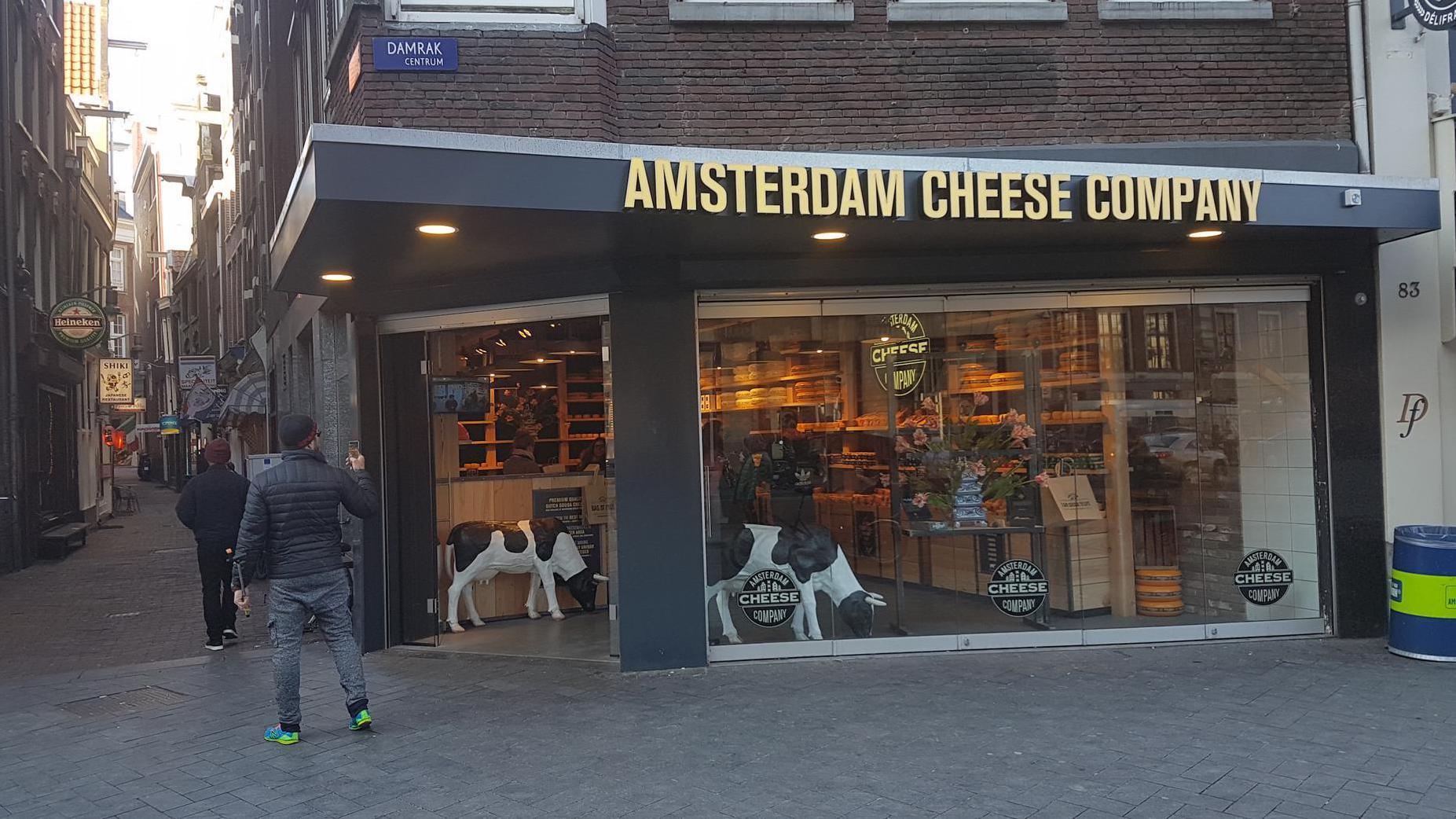 Amsterdam Cheese Company vecht sluiting nogmaals aan