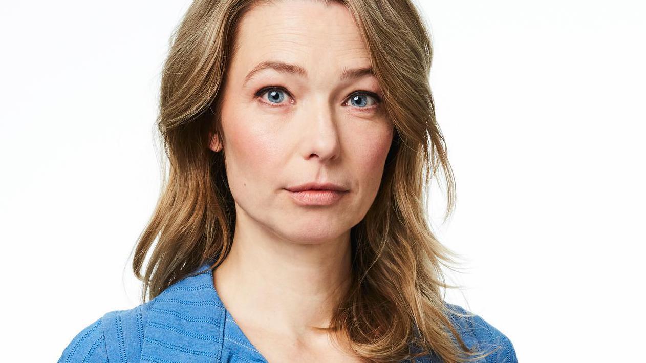 Femke van der Laan nieuwe columnist Het Parool