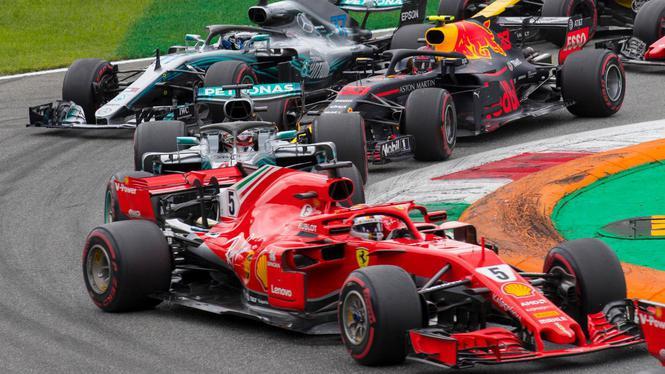 Halsema: Formule 1 hoort niet thuis in de stad