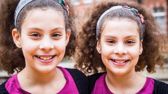 Gezocht: middelbare school voor tweeling met ander schooladvies