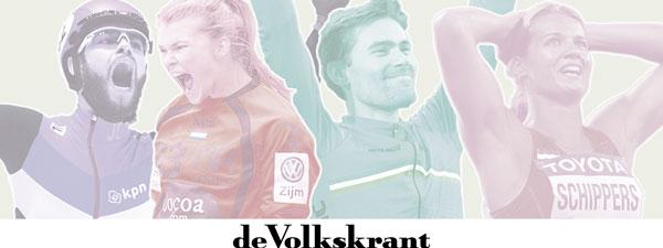 de Volkskrant Sport