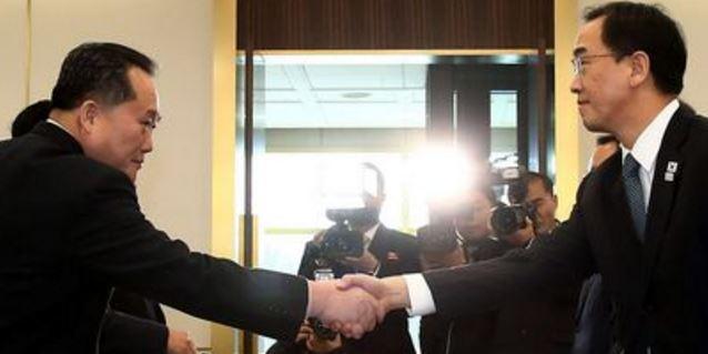'Kim Jong-un heeft de wortel en de stok'