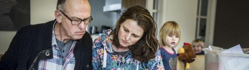 Hoe kijken nabestaanden terug op de orgaandonatie van een dierbare?