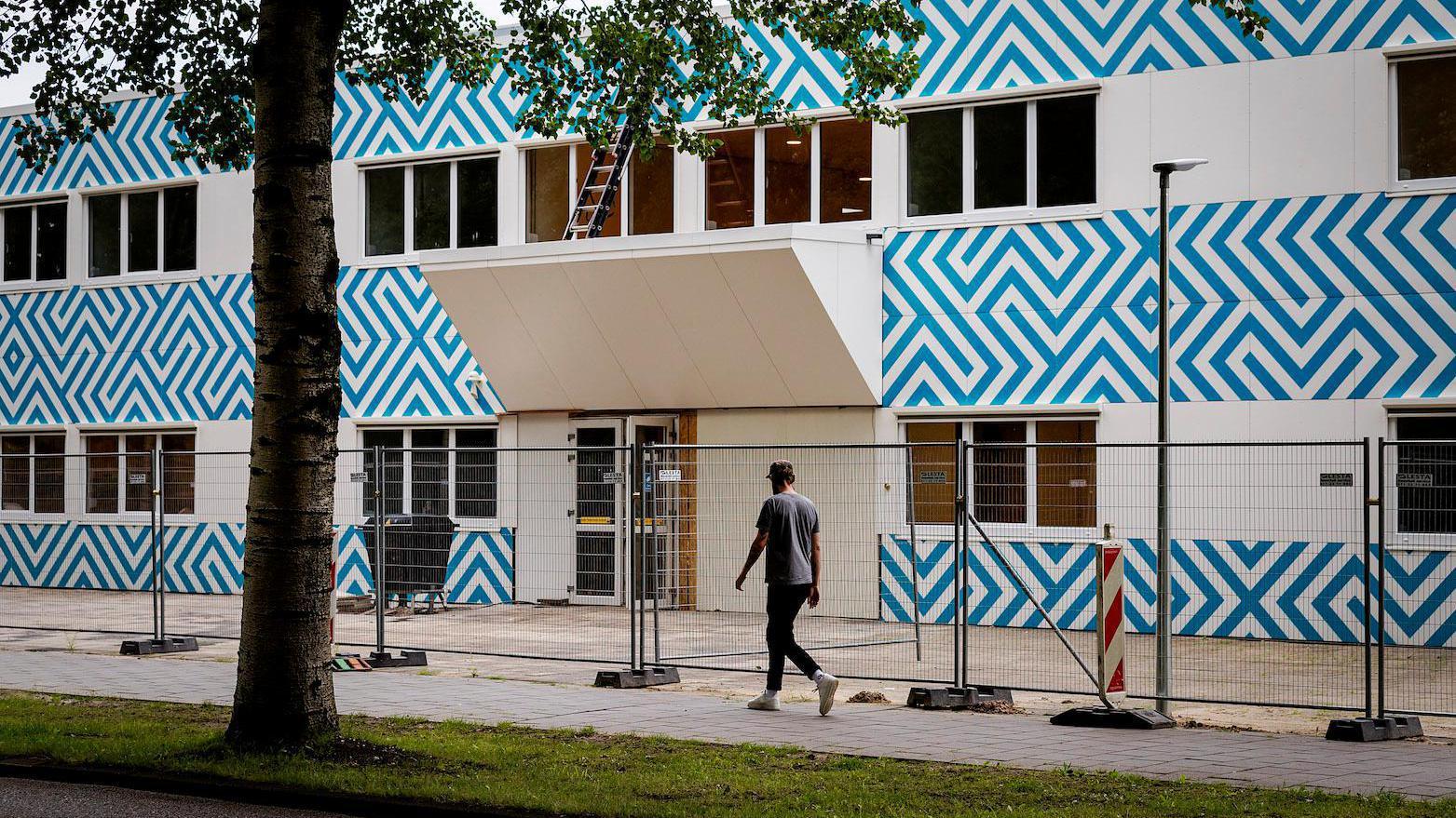 Luiken blijven dicht op open dag islamitische school