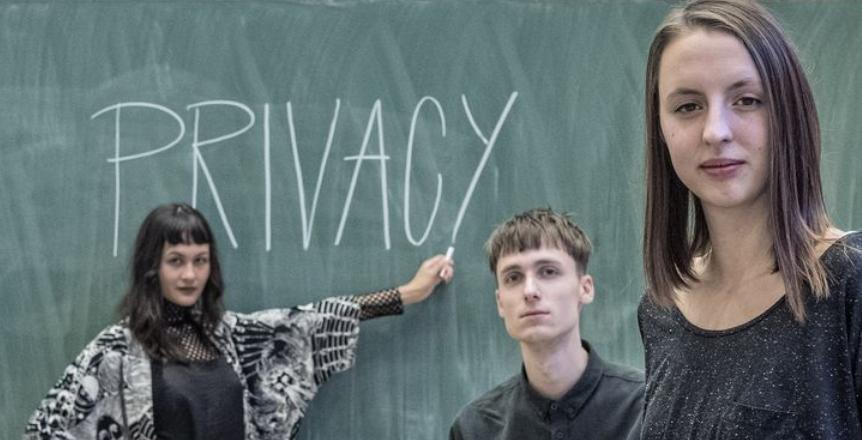 Deze studenten strijden voor digitale privacy