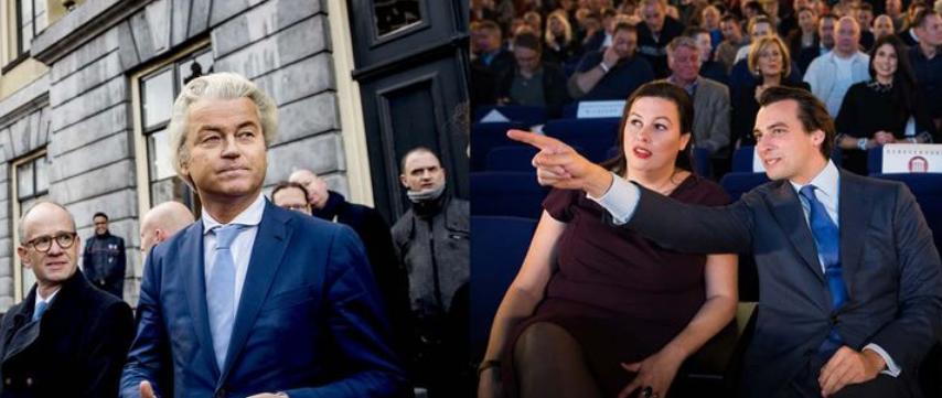 Waarom de komst van PVV en FvD naar de grote steden verontrustend is