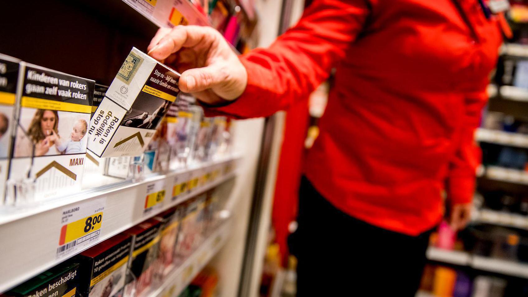 Organisaties willen vervolging tabaksindustrie alsnog afdwingen