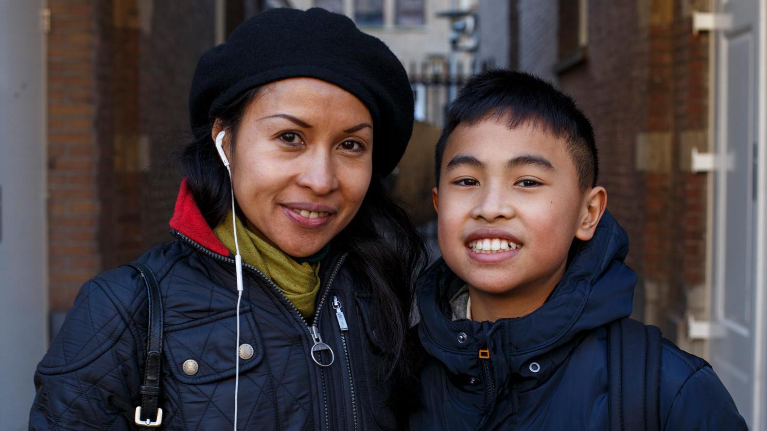 'Hoogopgeleide' ouders met VMBO-kind: Hoe vinden ze dat?