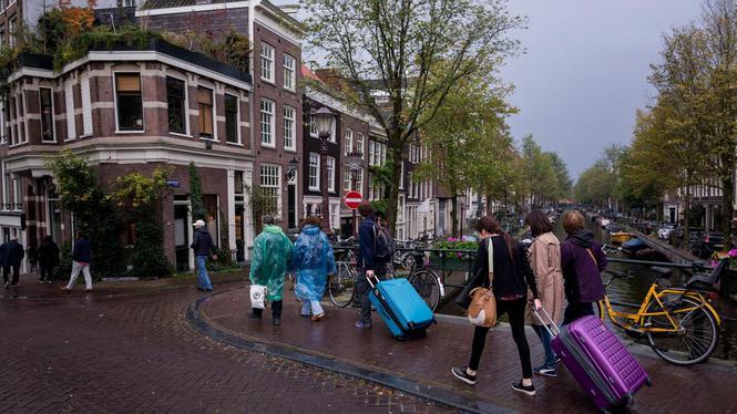 Dit verandert vanaf 1 januari in Amsterdam