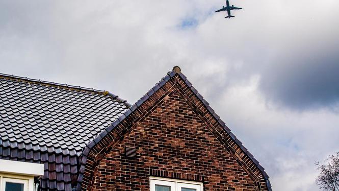 Blije omwonenden van Schiphol verenigen zich