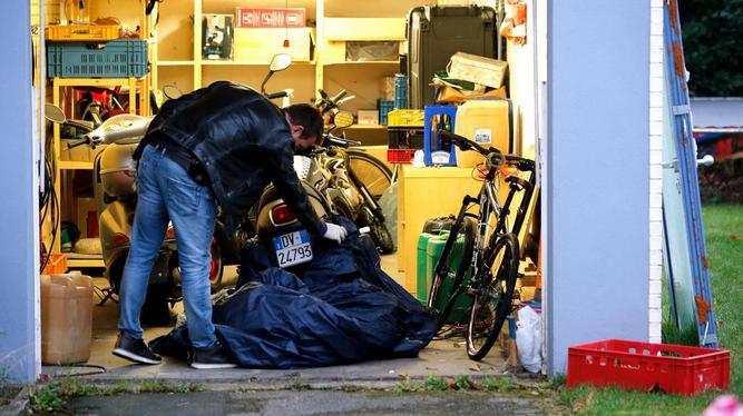 Spijtoptant 'Ndrangheta woonde lang in Amstelveen