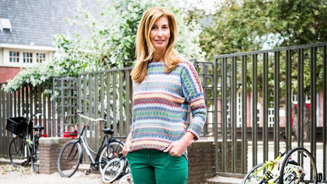 'Erbij horen gun ik alle kinderen van Amsterdam'