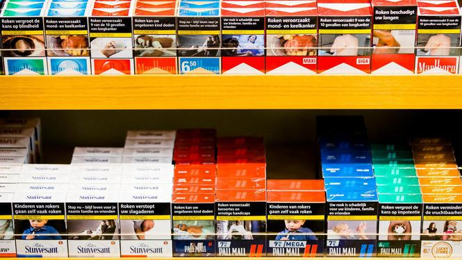 Gerechtshof: geen vervolging tabaksindustrie
