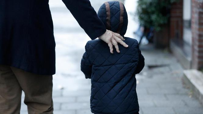 Steeds meer baby's geboren in gezin met één ouder
