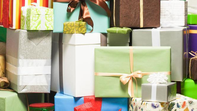 Nobel streven: een Sinterklaascadeau voor ieder kind