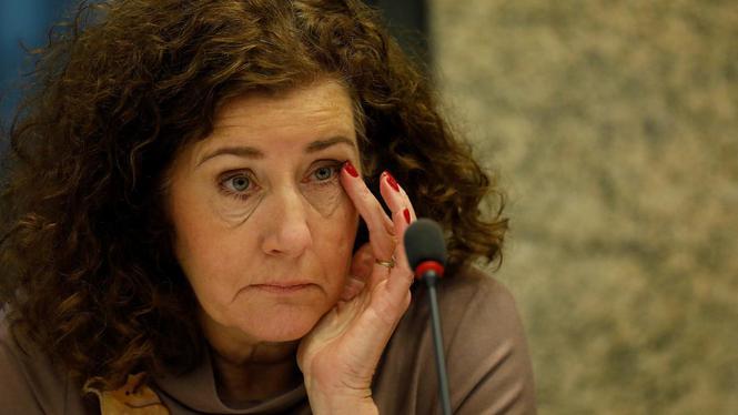 KNVB staat open voor gesprek met minister na #SorryJohan